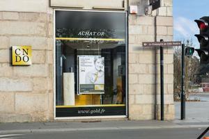 Nantes Agence Nantes