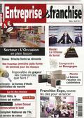 Entreprise et Franchise : 23 Mars 2011