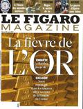 Le Comptoir National de l'Or sollicité dans le Figaro Magazine