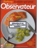 On parle de nous : Nouvel Observateur - 16 Mars 2010