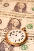 Août 1971: La fin de la convertibilité du dollars en Or