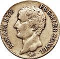 20 francs Or (toutes effigies) en Or
