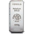 Lingot 1kg - Palladium en Or