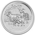 Lunar Chèvre 1Kg