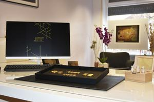 Comptoir d'achat et de vente d'Or de Breisach Comptoir National de l'Or de Breisach - Achat et Vente d'Or - Bureau 2