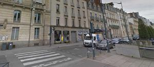 Achat Or & Vente d'Or Rennes 35000 Bureau Achat d'Or à Rennes Bureau Achat Comptoir National de l'Or Rennes
