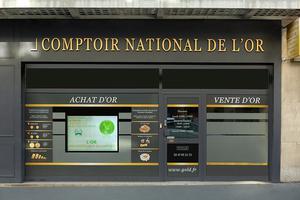 Achat Or & Vente d'Or Tours 37000 Rachat d'Or à Tours Comptoir d'achat et de vente d'Or de Tours
