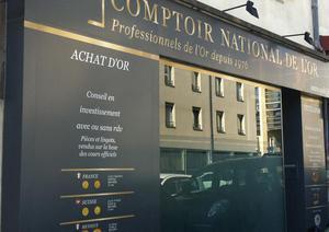 Achat Or & Vente d'Or Aurillac 15000 Rachat d'Or à Aurillac Comptoir National de l'Or Aurillac