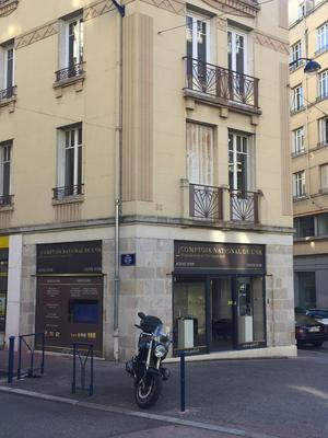 Comptoir National de l'Or Limoges Achat d'Or et Vente d'Or à Limoges