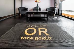 Agence-Kehl Achat or kehl