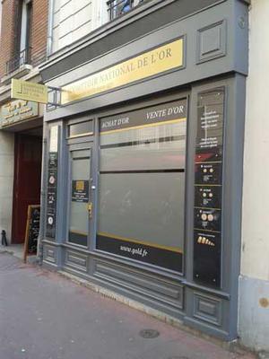 Comptoir d'Achat d'Or de Levallois Perret Comptoir d'Achat d'Or de Levallois Perret