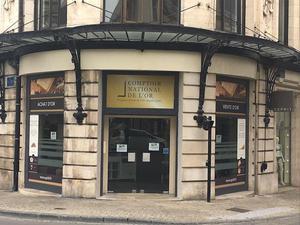 Comptoir d'Achat d'Or de Bourges achat or bourges