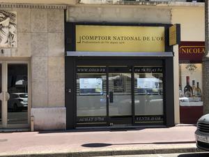 Achat Or & Vente d'Or Chambéry 73000 Comptoir de l'Or à Chambéry Comptoir National de l'Or Chambéry