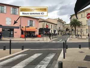 Achat Or & Vente d'Or Nîmes : notre agence Achat Or & Vente d'Or Nîmes : notre agence