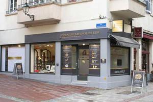 Comptoir National de l'Or Strasbourg Tanneurs - Achat Or Vente Or 67000