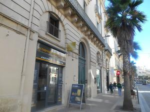 Comptoir d'achat et de vente d'Or de Montpellier Comptoir d'achat et de vente d'Or de Montpellier - Devanture 1
