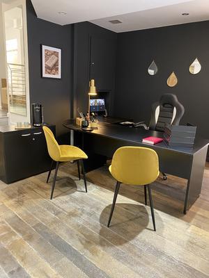 Comptoir d'achat et de vente d'Or de Villefranche Comptoir National de l'Or de Villefranche - Bureau 2