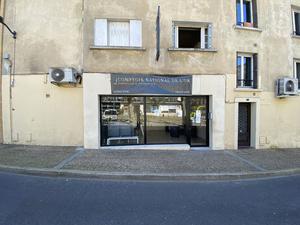 Comptoir d'Achat d'Or de Bergerac Comptoir d'Achat d'Or de Bergerac - Devanture