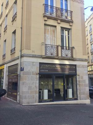 Comptoir de Rachat d'Or de Limoges Comptoir de Rachat d'Or de Limoges