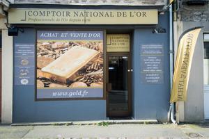 Comptoir d'achat et de vente d'Or de Saint malo Comptoir d'achat et de vente d'Or de Saint malo