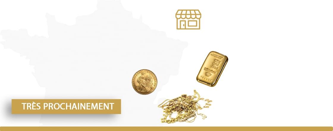 Nouveaux Comptoir National de l'Or