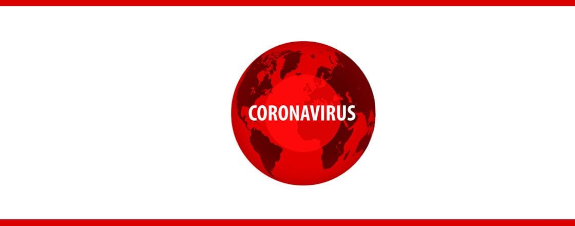 Contexte Coronavirus