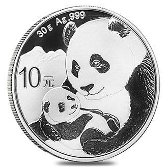 China Panda 30g