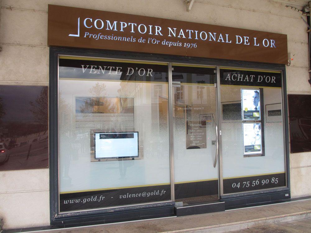Nos meilleurs comptoirs d'achat d'Or à proximité d'Aubenas (07200)